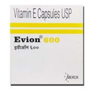 Evion 600mg Capsule