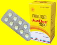 Jusdee 2K Tablet