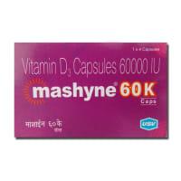 Mashyne 60K Capsule