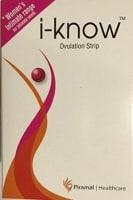 i-Know Ovulation Strip