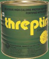 Threptin Diskette Vanilla