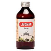Livomyn  Syrup