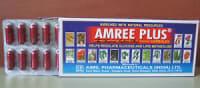 AIMIL Amree Plus Capsule