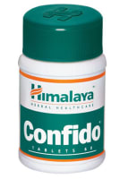 Himalaya Confido Tablet