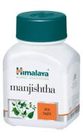 Himalaya Wellness Pure Herbs Manjishtha Skin Wellness Capsule