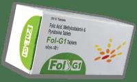 Fol-G1  Tablet