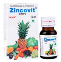 Zincovit Drop