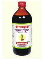 Baidyanath Abhayarishta
