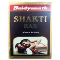 Baidyanath Shaktiras Capsule