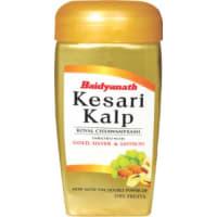 Baidyanath Kesari Kalp Royal Chyawanprash Dry fruit