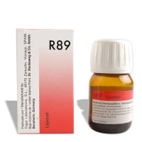 Dr. Reckeweg R89 Hair Care Drop