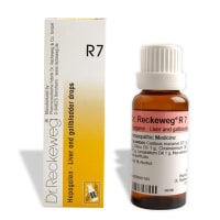 Dr. Reckeweg R7 Liver and Gall Bladder Drop