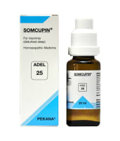 ADEL 25 Somcupin Drop