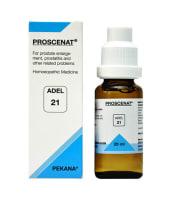 ADEL 21 Proscenat Drop