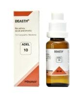 ADEL 10 Deasth Drop