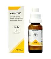 ADEL 5 Apo-Stom Drop