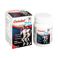 Ostolief Nutra   Tablet