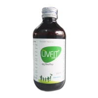 New Livfit Syrup