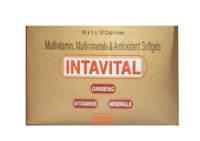 Intavital Capsule
