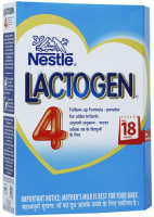 Lactogen Nestle Stage 4 Powder