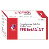 Ferimax XT Tablet