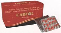 Cadfol Capsule