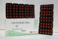 Bacilac Tablet