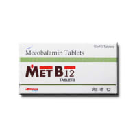 Met B12 Tablet