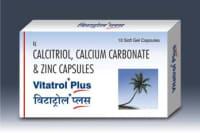 Vitatrol Plus Tablet