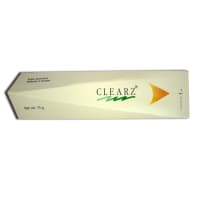 Clearz Cream