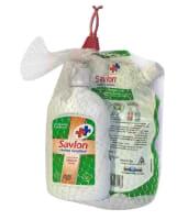 Savlon Herbal Sensitive  Handwash 220ml(185ml Pouch Free)