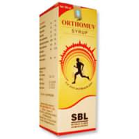 SBL Orthomuv Syrup