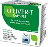 SBL O Liver T Capsule