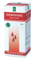 Adven Hemotone Tonic