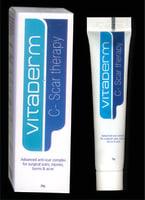 Vitaderm C -Scar Therapy Cream