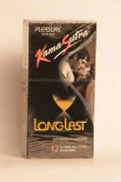 Kamasutra  Longlast  Condom