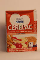 Nestle Cerelac Stage 1 Wheat Powder