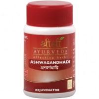 Sri Sri Ayurveda Ashwagandhadi Tablet