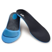 LP #307 Arch Orthotic Insoles S