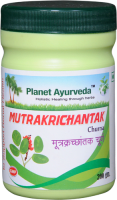Planet Ayurveda Mutrakrichantak Churna