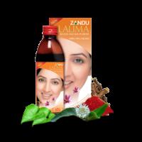 Zandu Lalima Blood Purifier Syrup