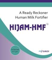 Hijam Hmf Powder