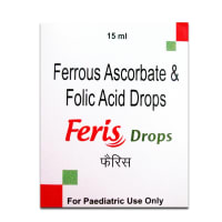 Feris Drop