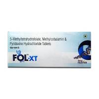 Fol-XT Tablet