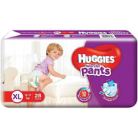 Huggies Wonder Pants Diaper XL