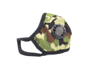 Atlanta Cambridge N99 The General Mask 1 Valve S