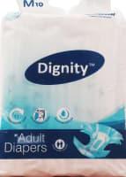 Dignity Adult Diaper M