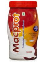 Macprot Powder Vanilla