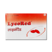 Lycored Capsule