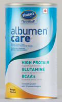 Albumen Care Powder Mango